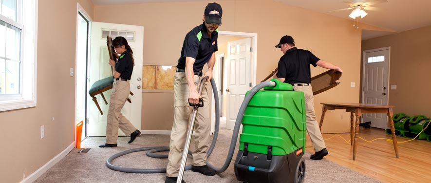 Glenwood Springs, CO cleaning services